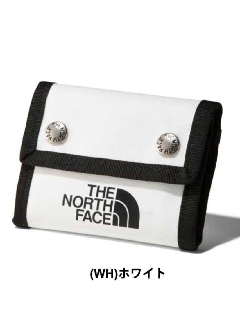 THE NORTH FACE ザ・ノース・フェイス ノースフェイス財布 WALLET