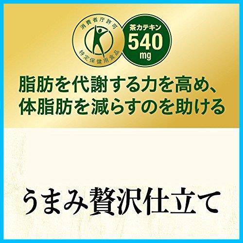 4Fa 新品 500ml× うまみ贅沢仕立て 新品 ヘルシア緑茶 [訳あり(メーカー過剰在庫)] [トクホ]_画像7