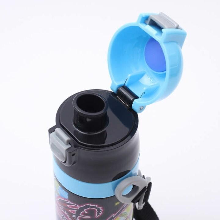 スケーター ステンレスダイレクトボトル 保冷専用 470ml  2本セット