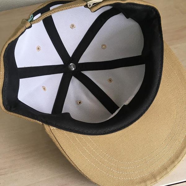 送料無料◆仙台 Delicious キャップ 帽子◆デリシャス/cup and cone_画像6