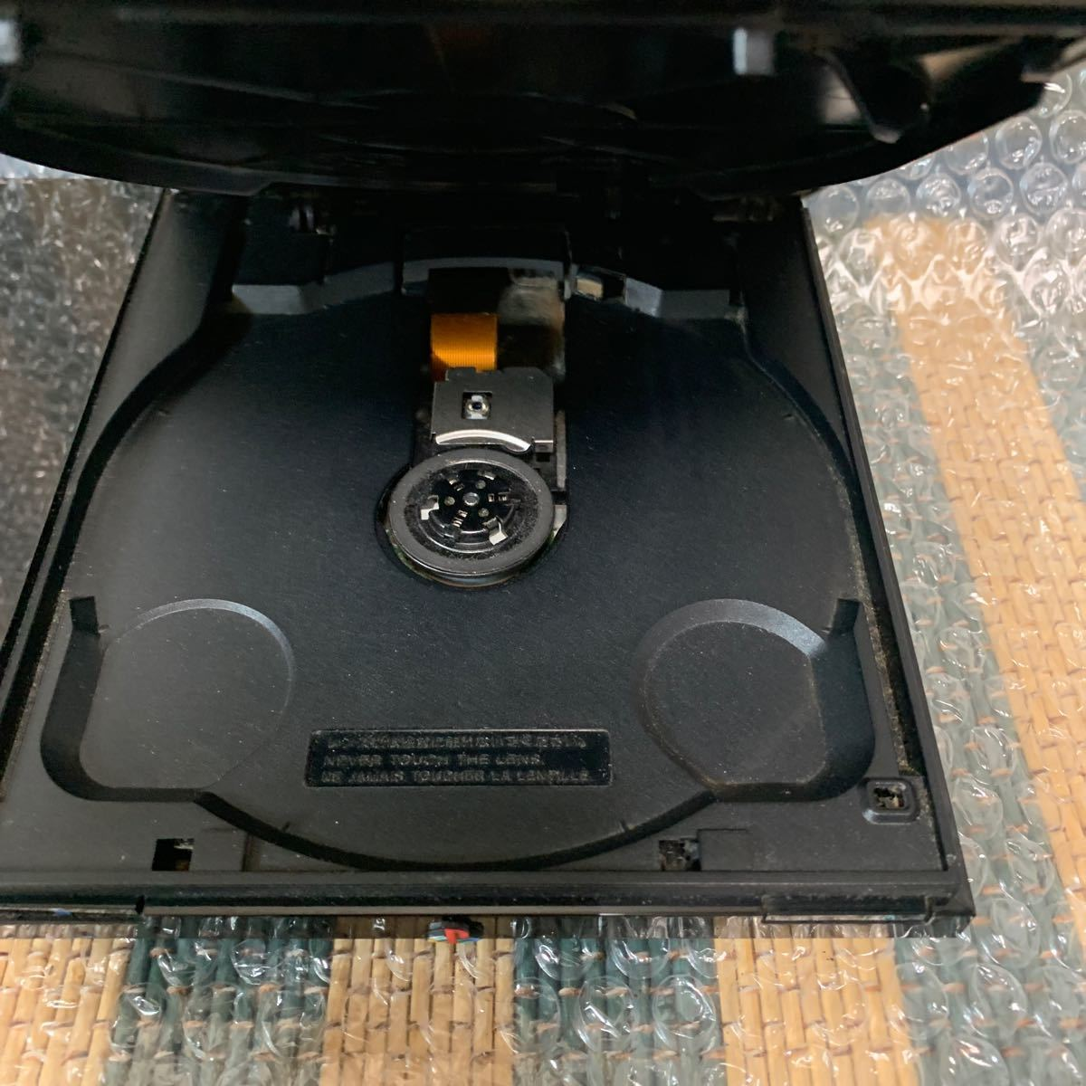 SONY ソニー  PS2本体セット 薄型 SCPH-90000 動作品 中古品 プレステ2 プレイステーション2 おまけ付き