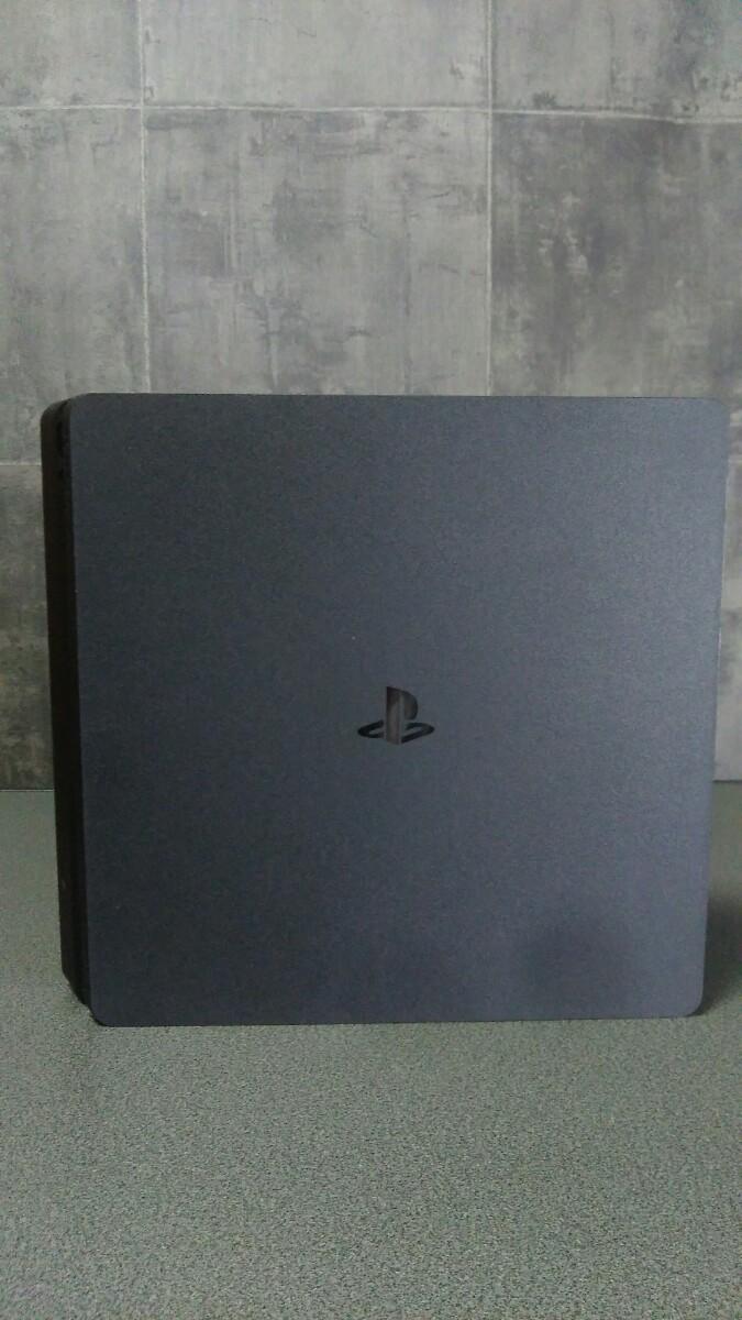 プレイステーション4 PS4本体 500GB CUH-2000A 管理番号12