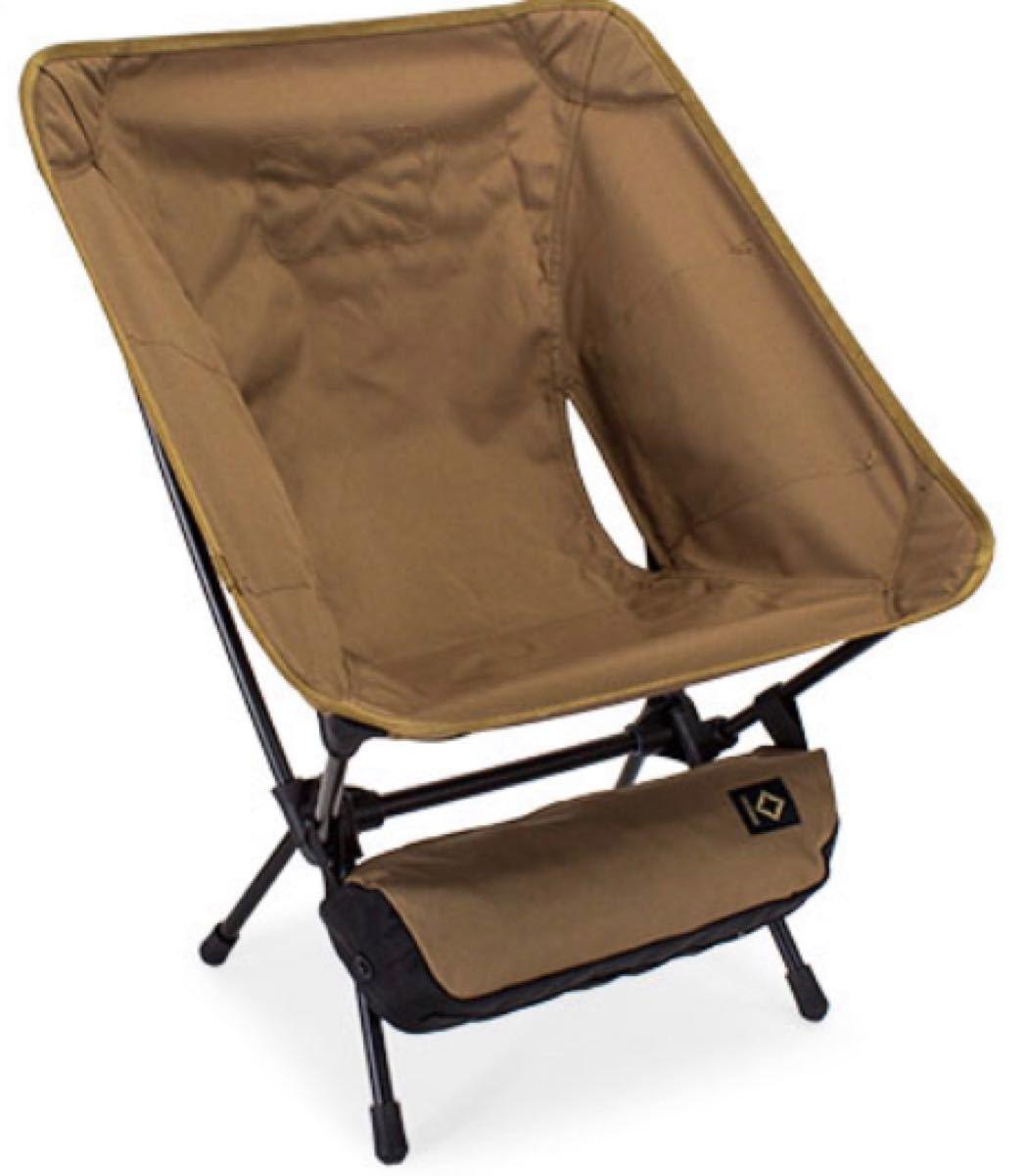 ヘリノックス【Helinox】タクティカルチェア Tactical Chair