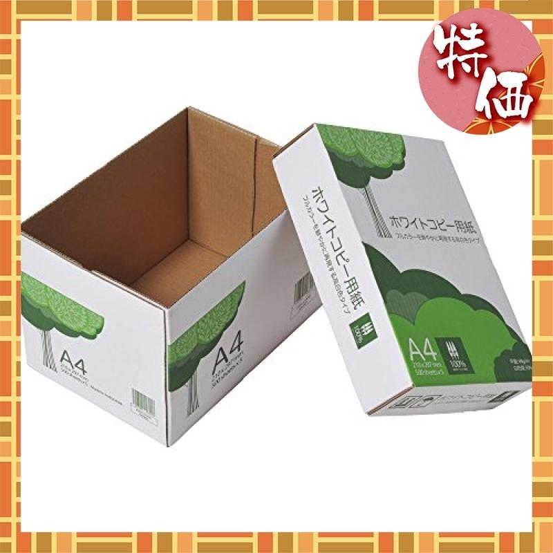 新品僅少▲色白(ホワイト) サイズA4 APP 高白色 ホワイトコピー用紙 A4 白色度93% 紙厚0.09mmKCDN_画像4
