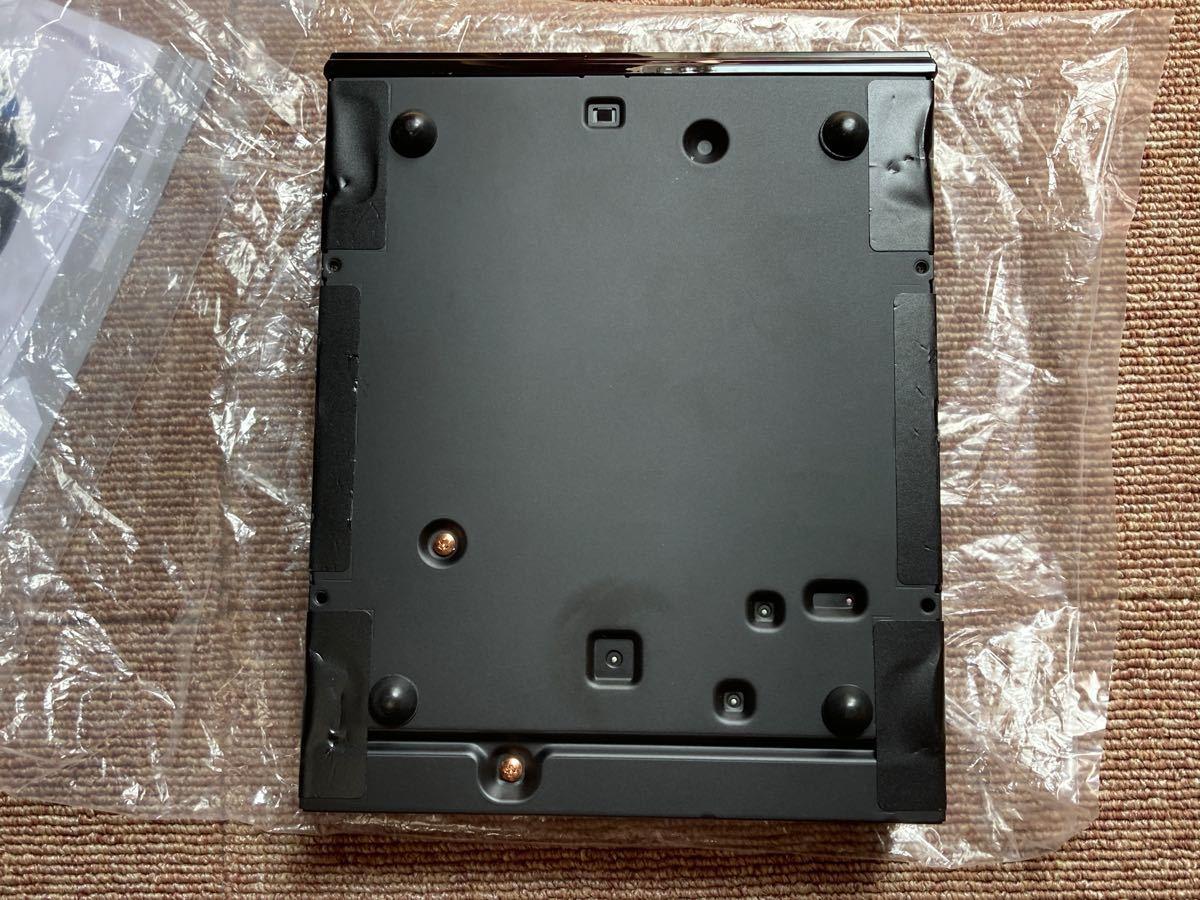 Pioneer BDR-S09J-X SATA 内蔵 ブルーレイドライブ PowerDVD 再生ソフト付き オーディオ向け