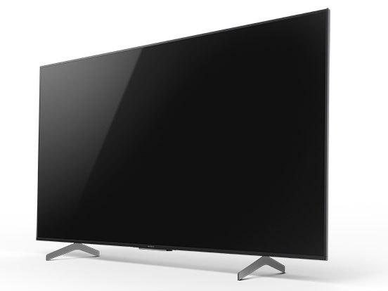 SONY BRAVIA KJ-65X8550H [65インチ] 展示品1年保証 BS/CS4Kチューナー内蔵4K液晶テレビ PF_画像1