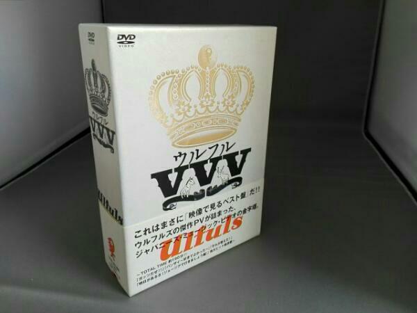 ウルフルVVV ウルフルズ ライブグッズの画像