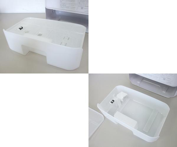 衣類乾燥除湿機 2020年製 タンク容量2.0L デシカント式 IJD-H20 アイリスオーヤマ/IRIS OHYAMA 除湿器 札幌市_画像7