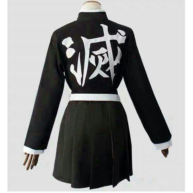 鬼滅の刃 豪華セット栗花落カナヲ コスプレ衣装