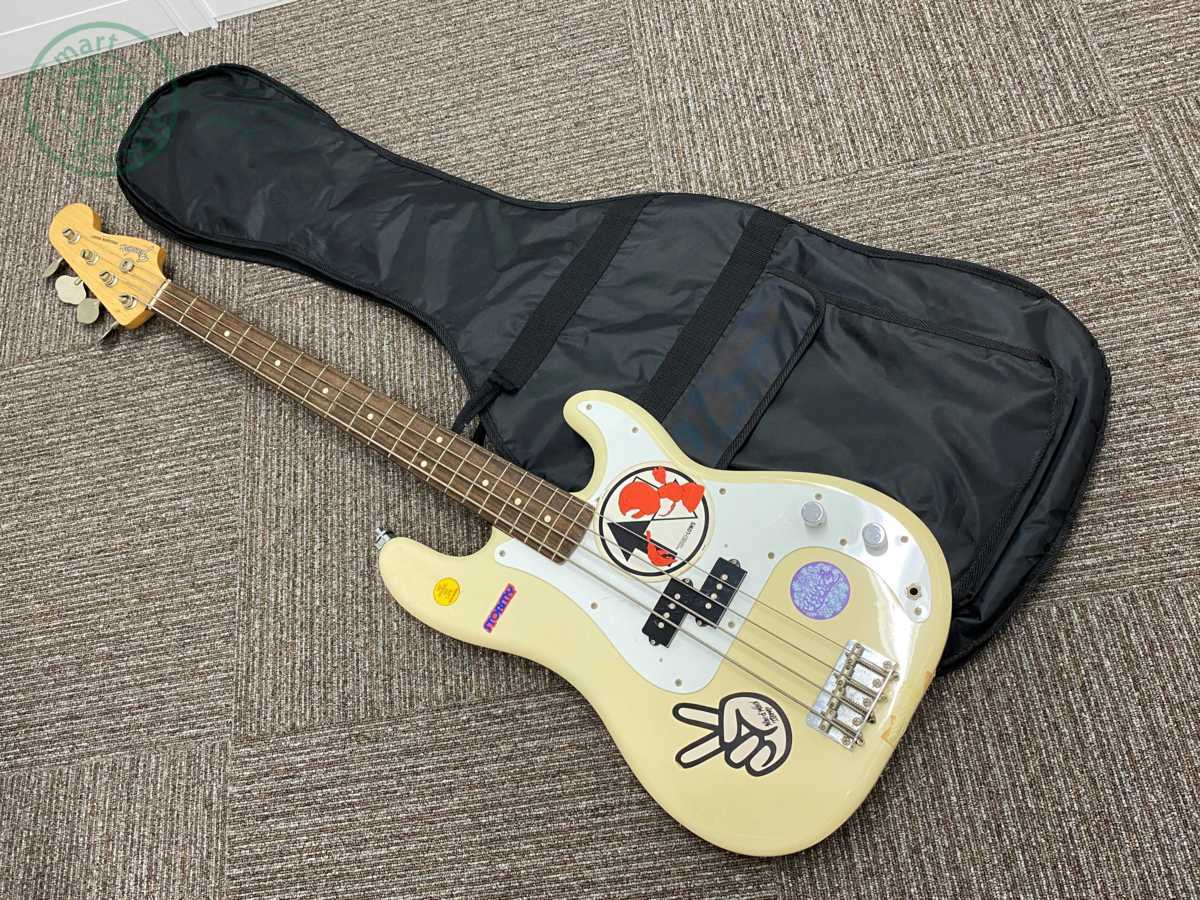 N10306 1円スタート! Fender Japan Precision Bass フェンダー ジャパン プレシジョンベース 1993-1994年 フジゲン