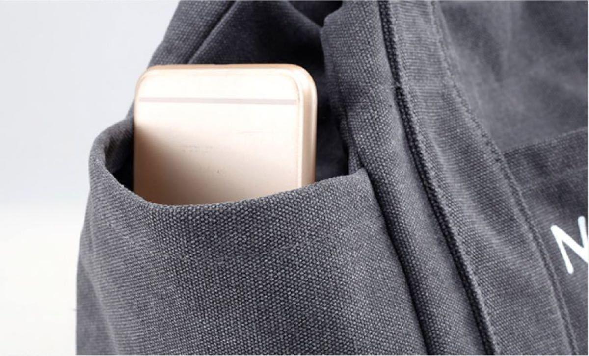 トートバッグ キャンバス iPad A4サイズ マザーズバッグ 大容量 エコバッグ かばん おしゃれ