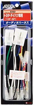 エーモン AODEA(オーディア) プラグロック電源ソケット DC12V・24V/80W以下 2309 & AODEA`_画像6