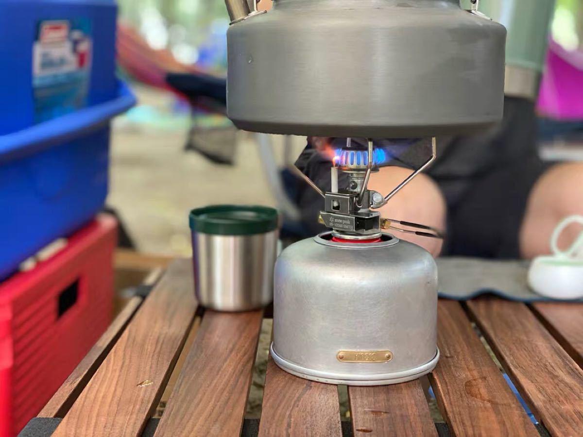 新品! OD缶ガスカバーアルミ製!超軽量!250用ランタン ガス缶カバー