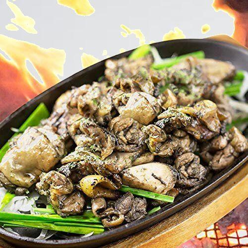 新品 未使用 鶏の炭火焼 うまみ堂 7-6L 焼き鳥 メ-ル便 塩胡椒 味 300g (100g×3パック) 鳥 炭火焼_画像1