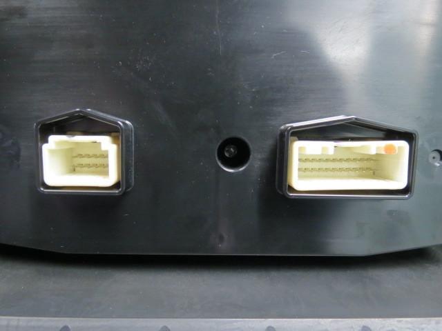マツダ CX-5 エアコンスイッチ/エアコンパネル LDA-KE2AW 31-357 中古_画像5