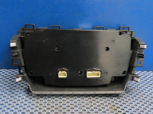 マツダ CX-5 エアコンスイッチ/エアコンパネル LDA-KE2AW 31-357 中古_画像4