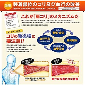 ブラック 50cm ファイテン(phiten) ネックレス RAKUWA 磁気チタンネックレス メタルトップ 50cm_画像3