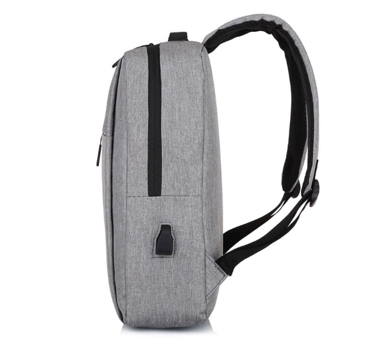 ビジネスバック リュック 大容量 メンズ USBバック PCカバン 通学  USBポート リュック ビジネスリュック バックパック