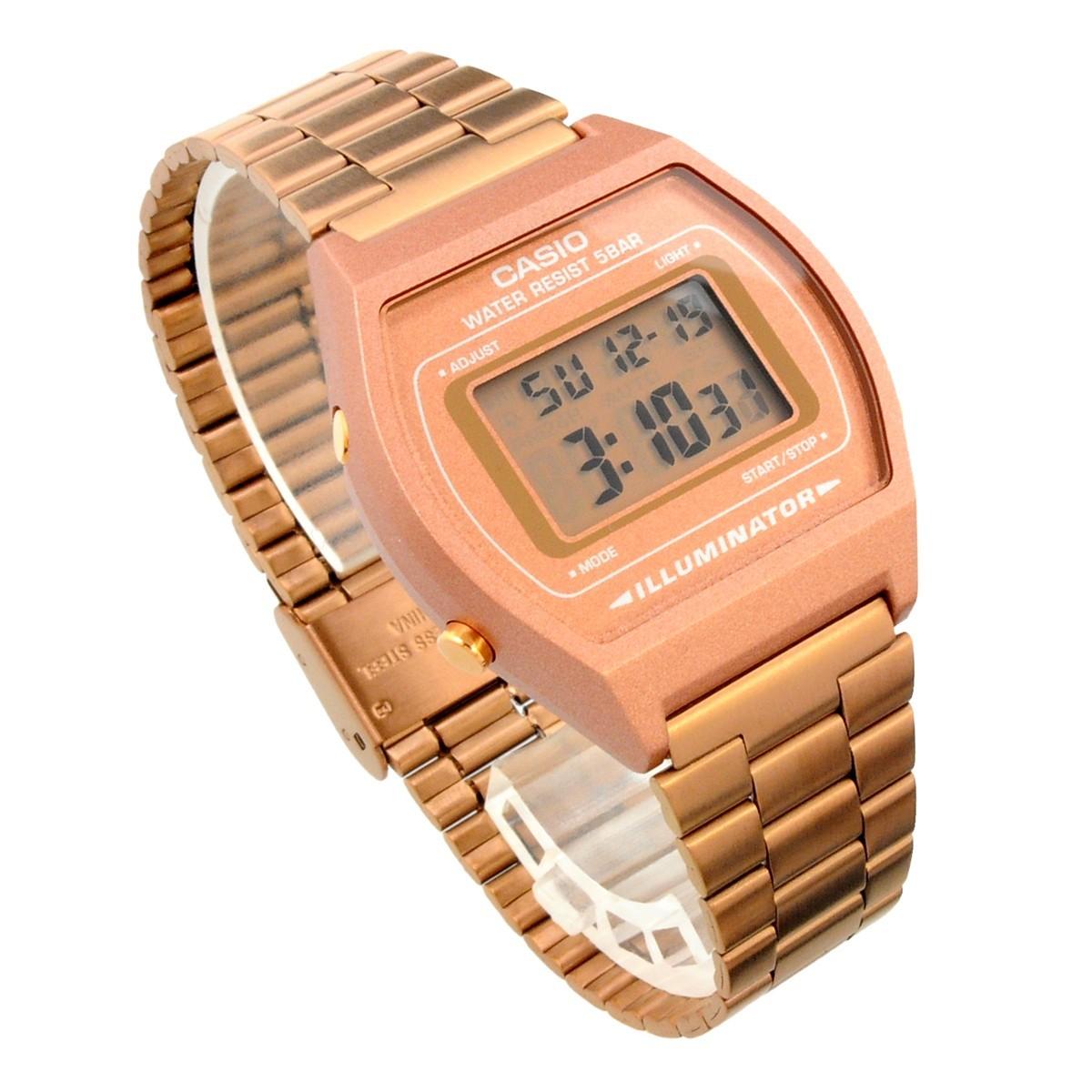 送料無料 腕時計 CASIO カシオ 海外モデル B640WC-5A チープカシオ デジタル ユニセックス_画像4