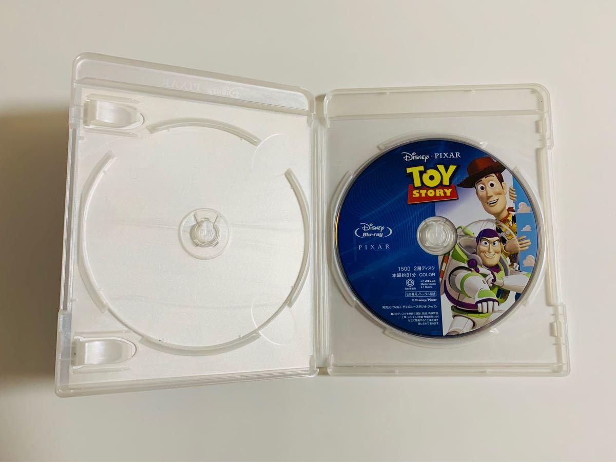 トイ・ストーリー   MovieNEX    Blu-ray+純正ケース