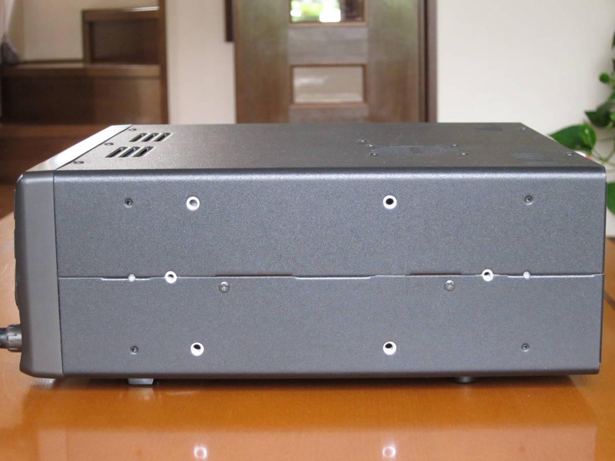 アイコム ICOM IC-R8500 通信型受信機 コミュニケーションレシーバ _画像4