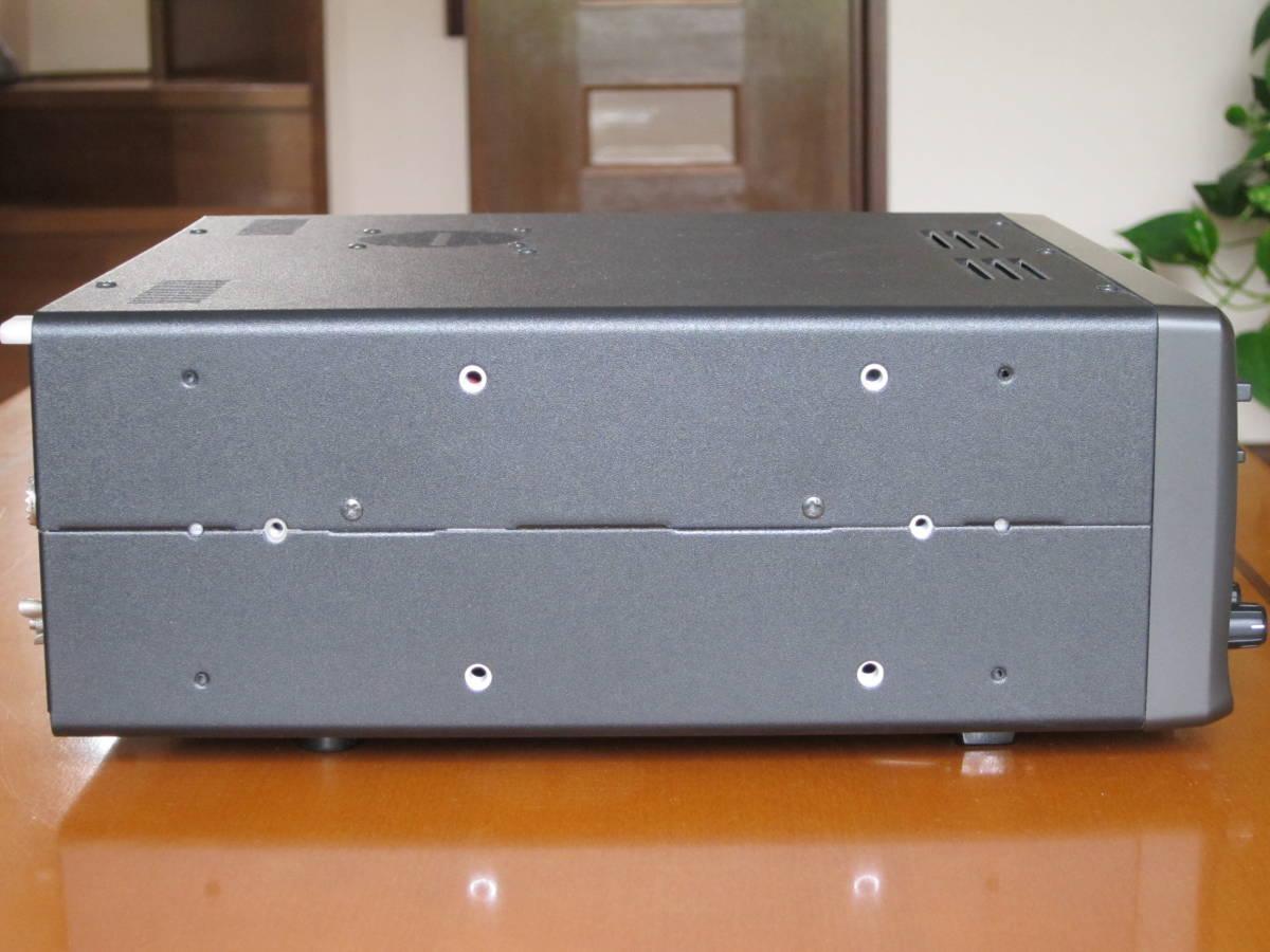 アイコム ICOM IC-R8500 通信型受信機 コミュニケーションレシーバ _画像5