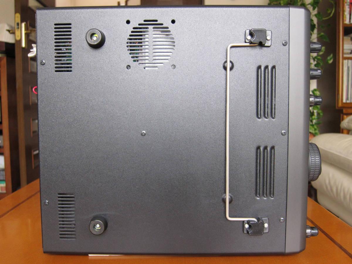 アイコム ICOM IC-R8500 通信型受信機 コミュニケーションレシーバ _画像6