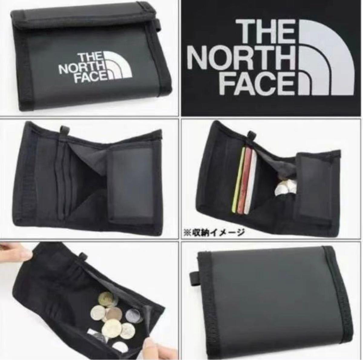 THE NORTH FACE ザ ノースフェイスコインケース