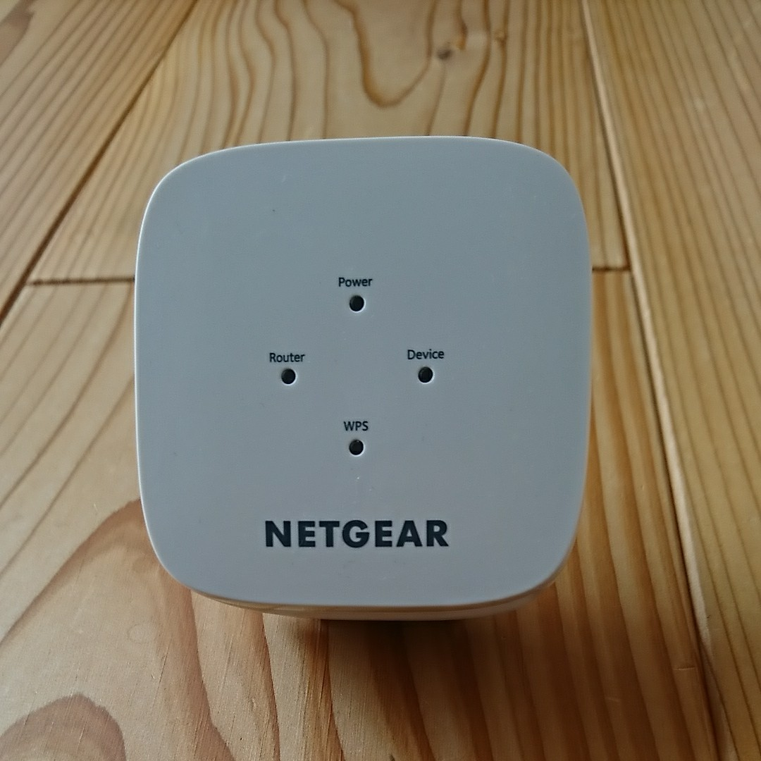 無線LAN中継機