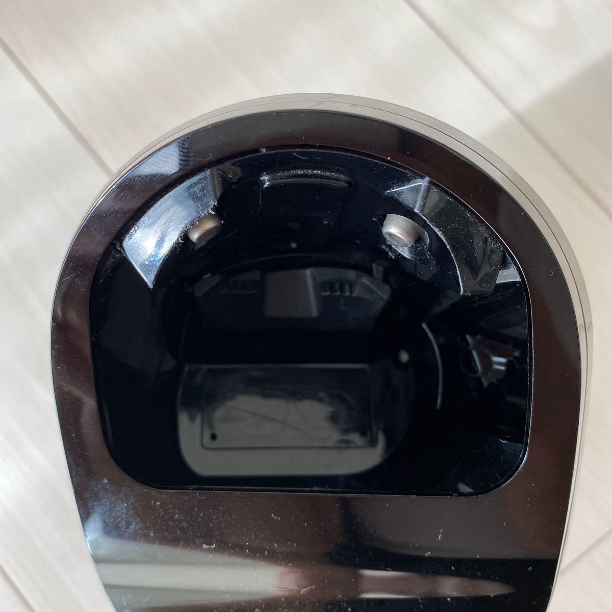 Braun CoolTec 洗浄器+シェーバー(ジャンク品)