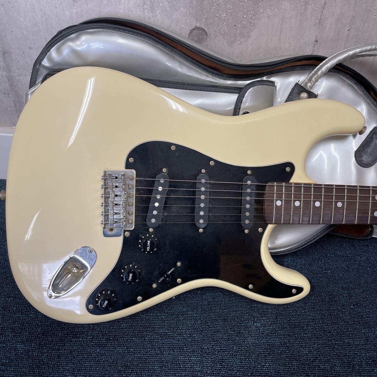 ギター guitar Tokai SILVER STAR SERIAL NUMBER 2103804 現状品_画像2
