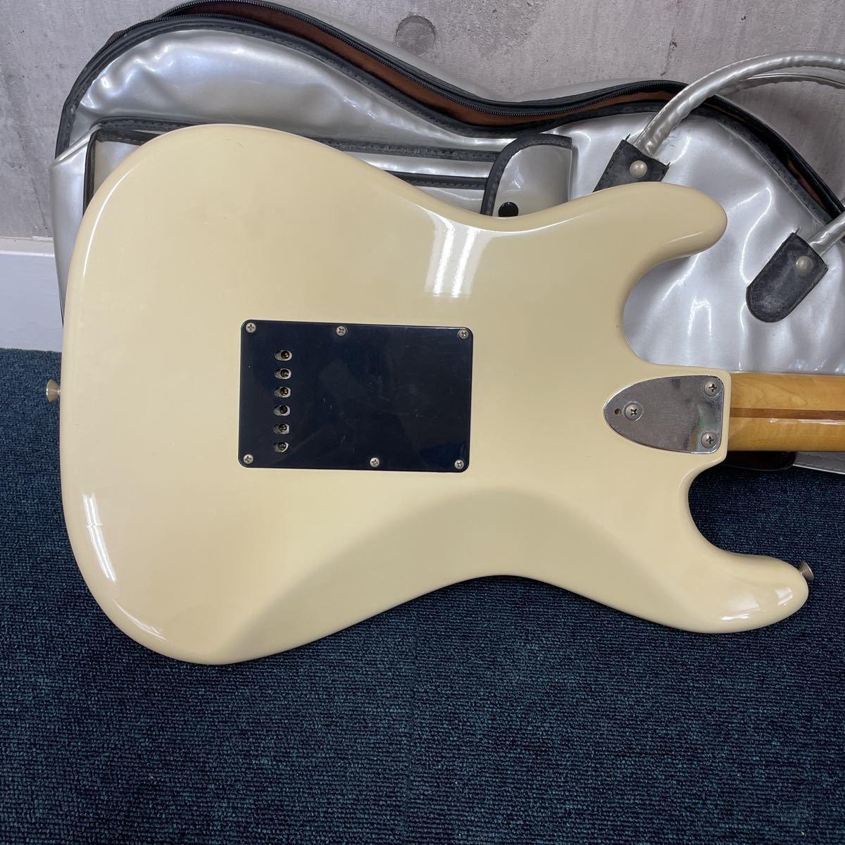 ギター guitar Tokai SILVER STAR SERIAL NUMBER 2103804 現状品_画像5