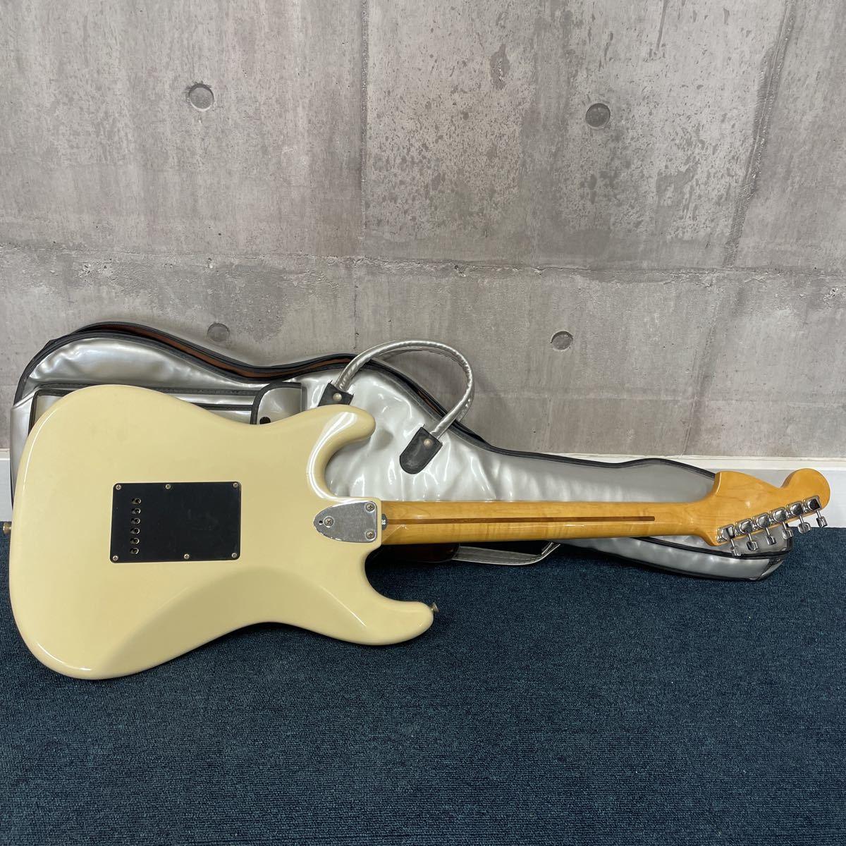 ギター guitar Tokai SILVER STAR SERIAL NUMBER 2103804 現状品_画像4
