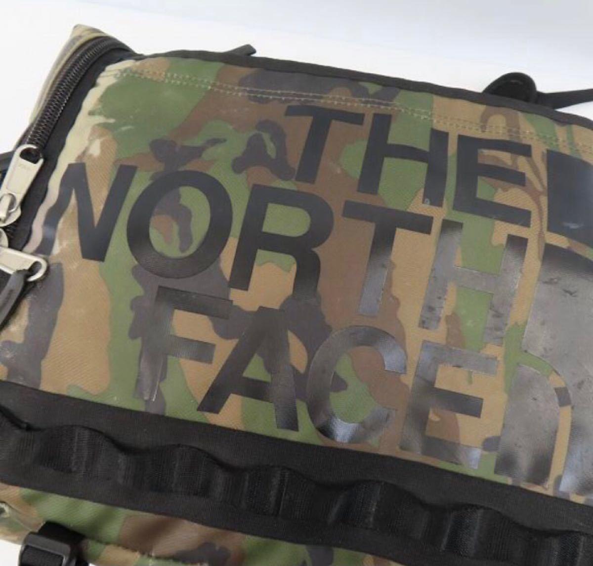 THE NORTH FACE/ザノースフェイス BCヒューズボックス 30L NM81357 /100