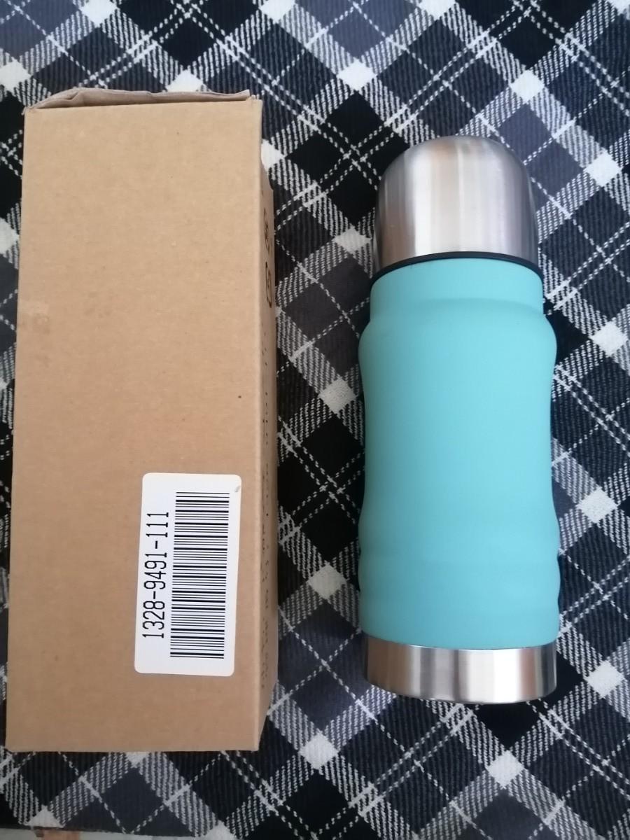 ステンレス製  携帯用魔法瓶  水筒 ステンレスボトル スポーツボトル ウォーターボトル