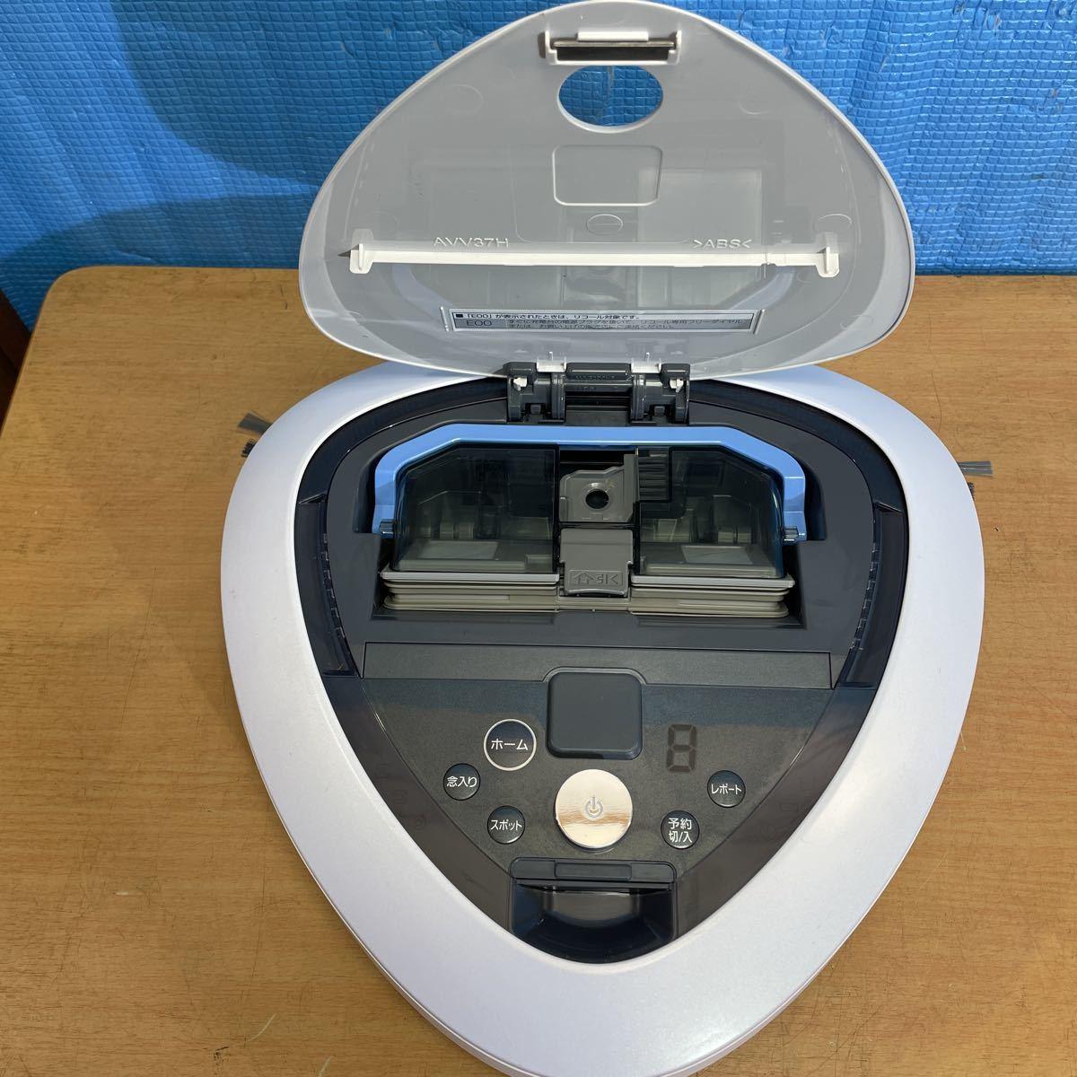 Panasonic ロボット掃除機 RULO MC-RS520 19年製 (5)_画像2