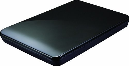 ブラック USB3.0 玄人志向 SSD/HDDケース 2.5型 USB3.0接続 ACアダプター不要/ネジ止め不要のスライド式_画像1
