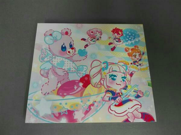 STAR☆ANIS TVアニメ/データカードダス アイカツ! 2ndシーズンベ グッズの画像