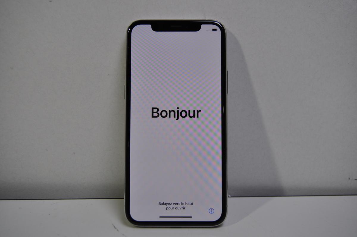 アップル Apple iPhone 11 Pro 256GB MWC82J/A