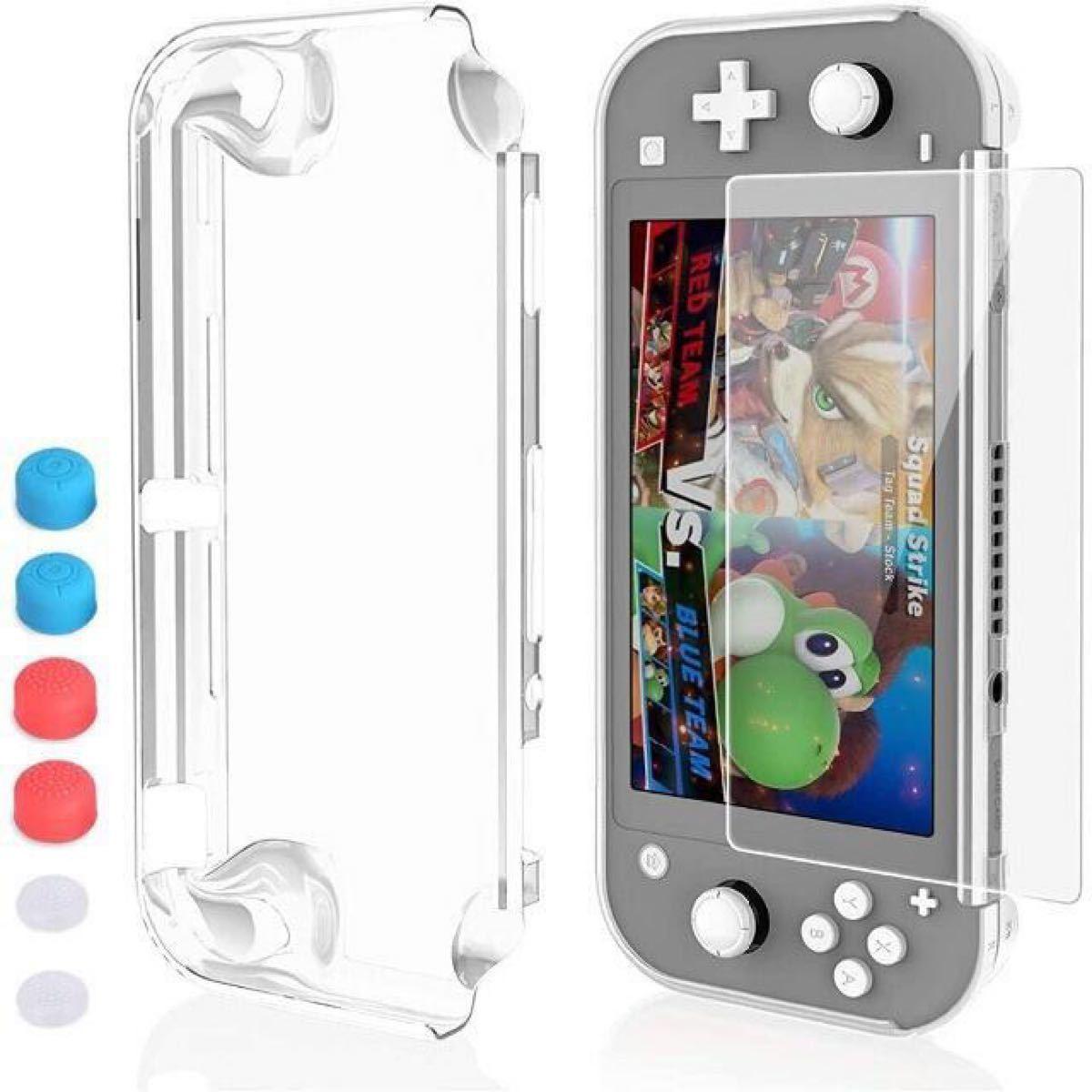 ニンテンドースイッチ Nintendo Switch Switchカバー