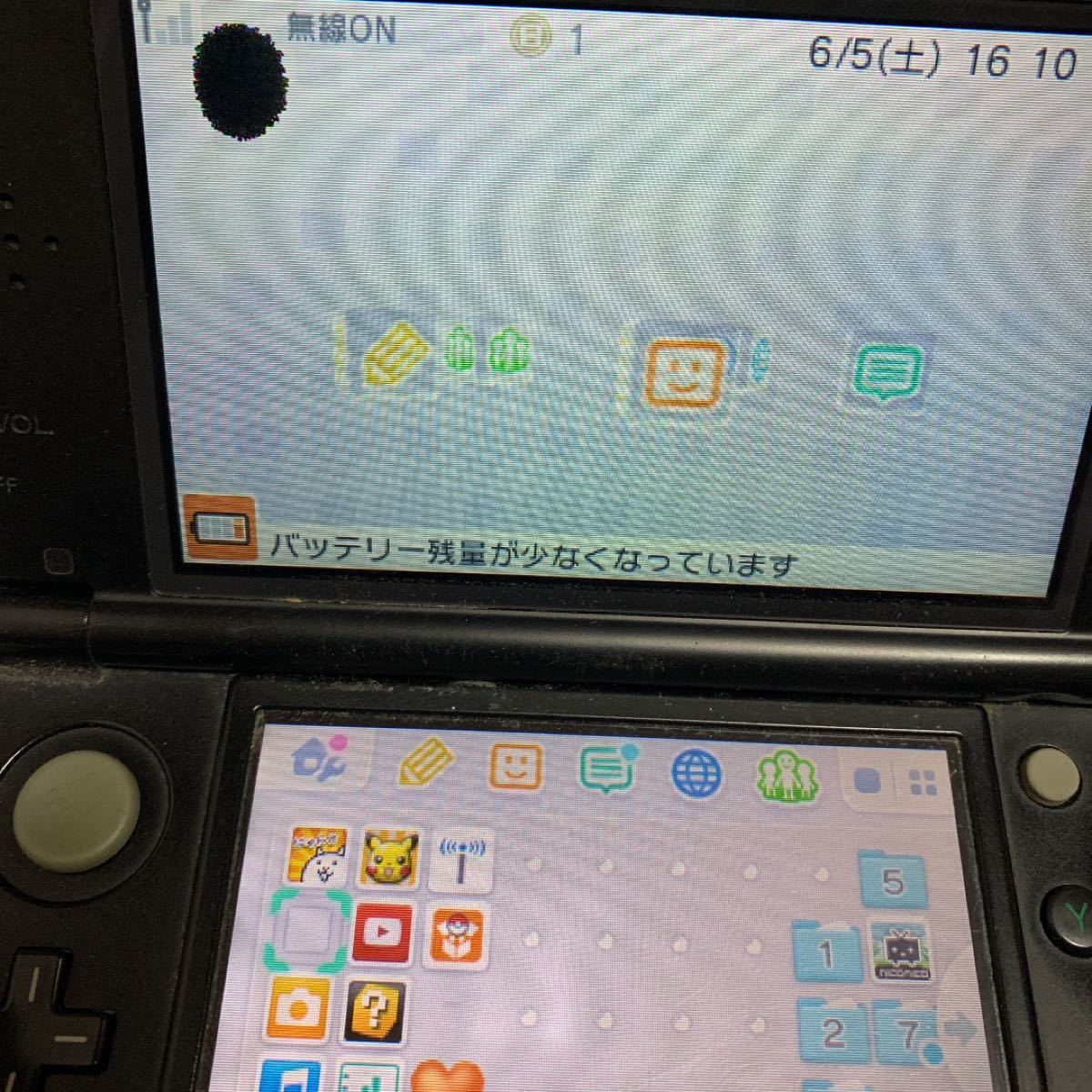 New 3dsLL  3DSソフト DSソフト Nintendo