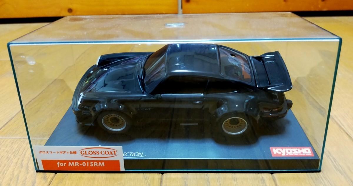 京商ミニッツ ポルシェ 934 RSR ターボ ブラック