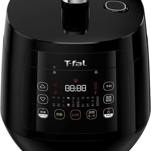 T-fal 電気圧力鍋