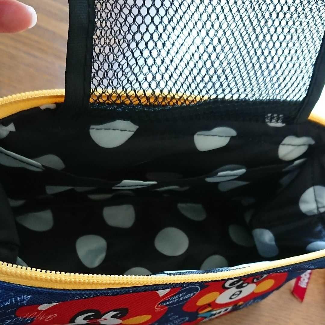 スケーター ポーチ 小物バッグ 小物ポーチ 化粧ポーチ クレイジーゴーゴー 内ポケット付き   マルチポーチ   ショルダーバッグ