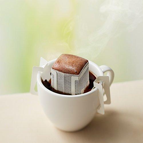 100PX1箱 ドトールコーヒー ドリップパック 深煎りブレンド100P_画像6