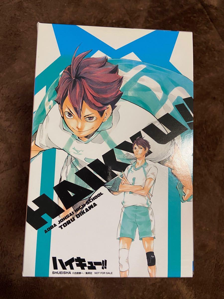 ハイキュー コミック1巻から31巻セット 予約限定版DVD +ブックケースセット 古舘春一 全巻セット