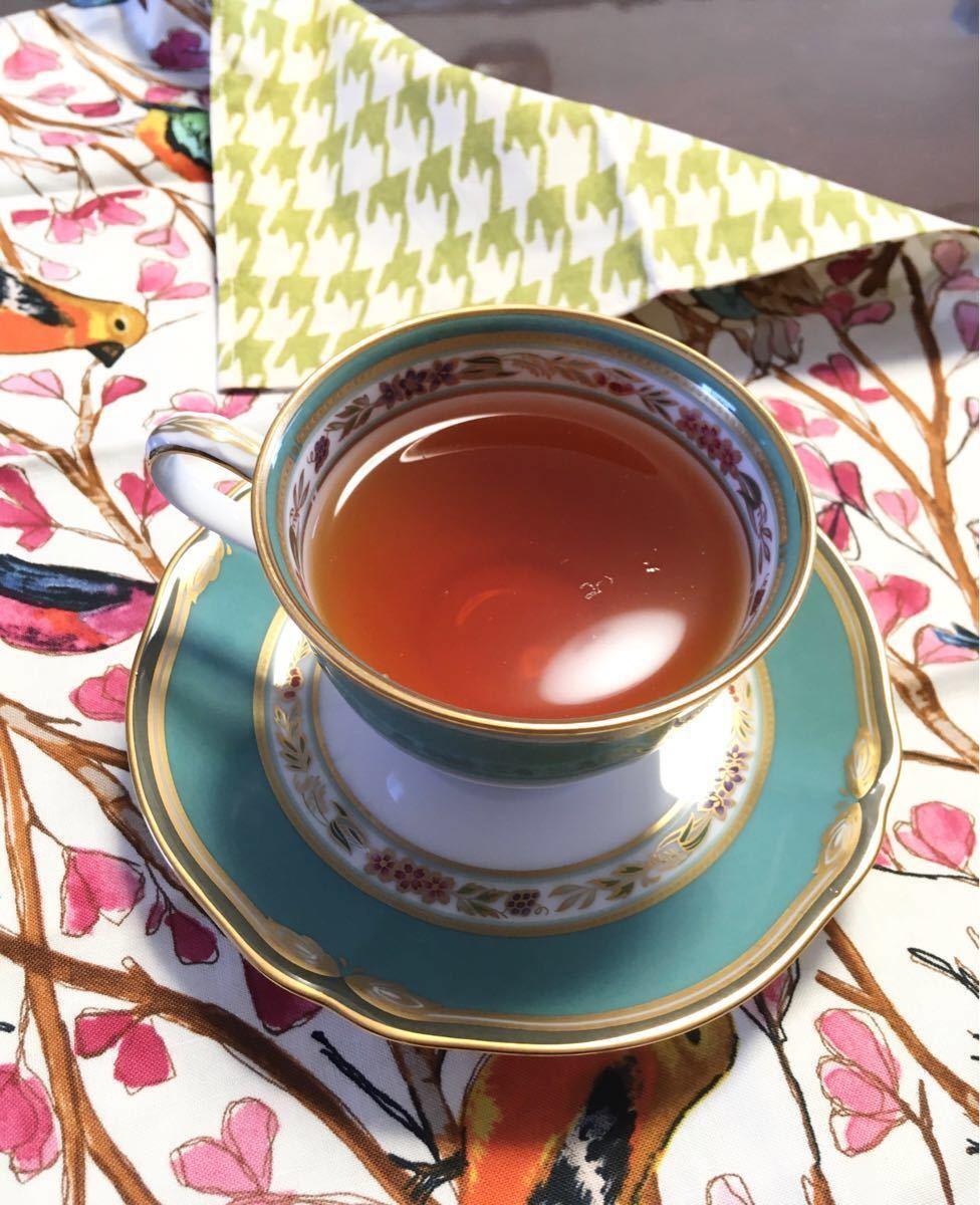 紅茶 白桃紅茶 ピーチティー【YouTeaba】100g 45杯 日本産白桃の優しい香り ホット 水出しアイス YouCoffee