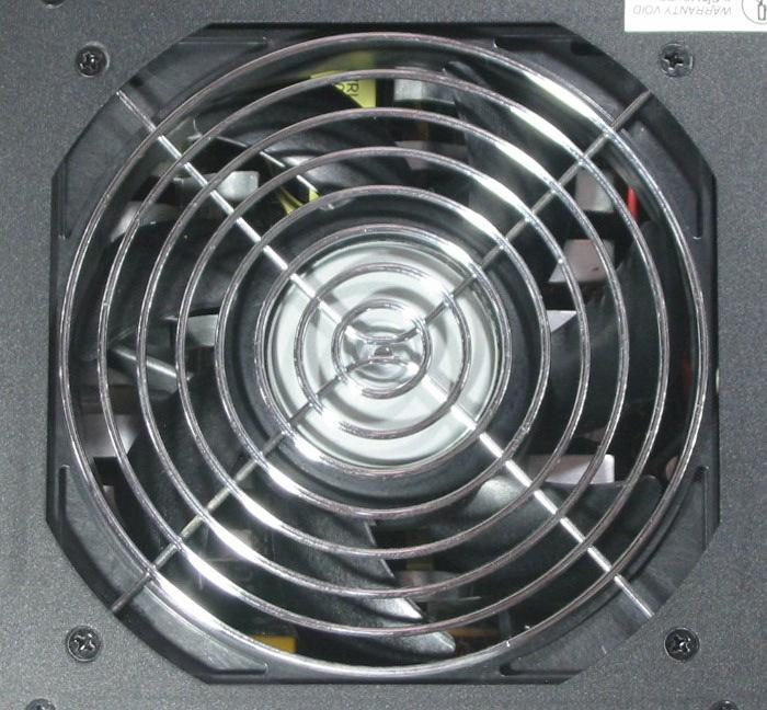 Seasonic SS-550HT 550W 80PLUS SLI対応 電源ケーブル無料 動作保障 送料520円~ D10 _画像3