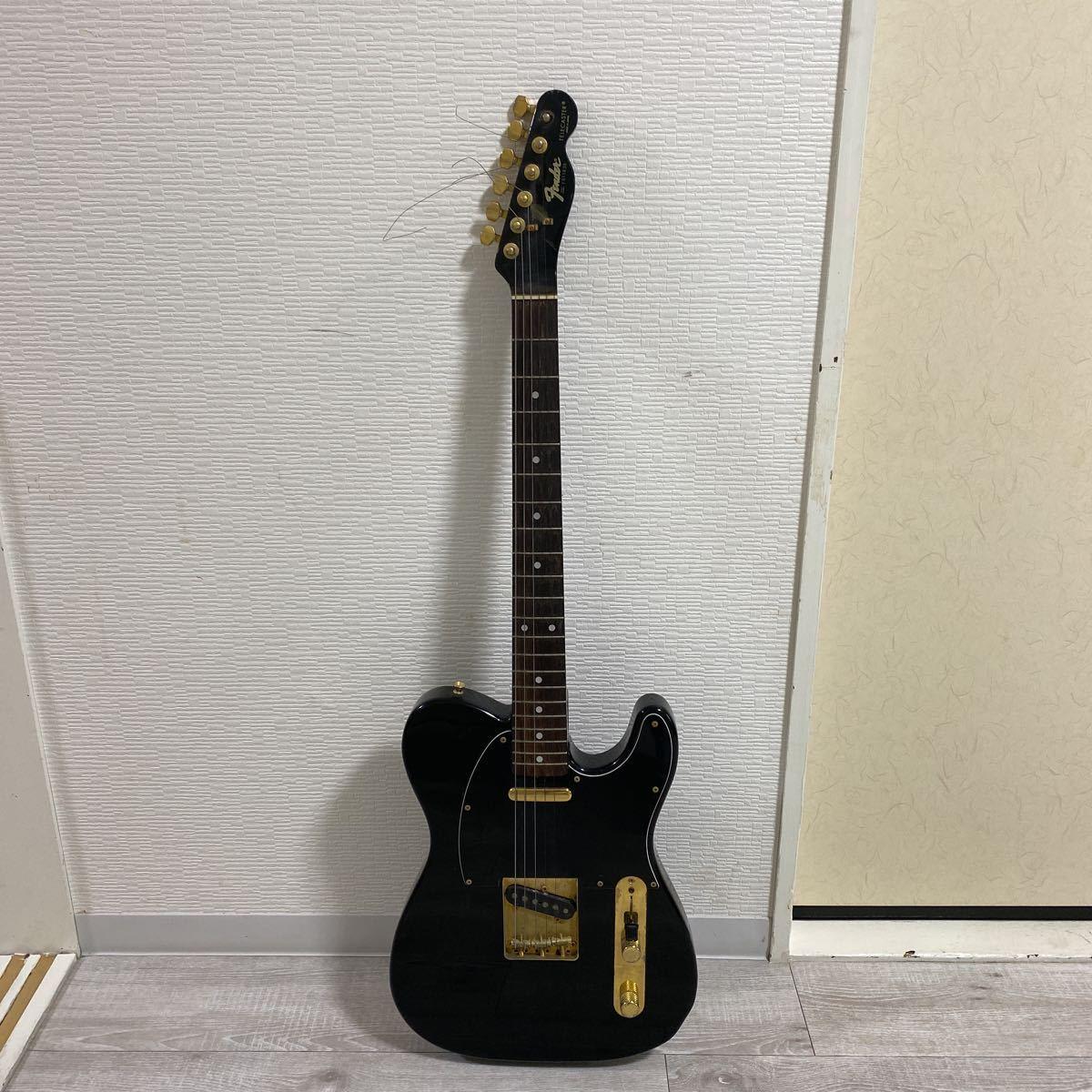 ★Fender Japan Telecaster★エレキギター★