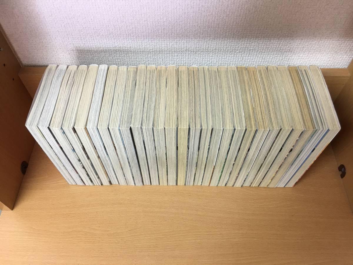 「クレイモア」 1~27巻(完結) 八木教広 全巻セット 当日発送も! @4454_画像3